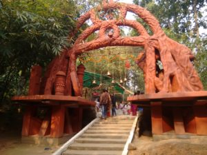 Bhimasankar Dham Aug 15th 2016 Main Gait