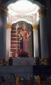 Ardhanarishvara, Bangkok