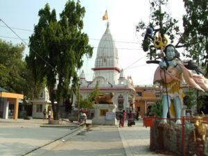 Daksheshwar Mahadev Temple