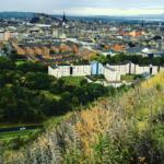 Holyrood Park/King Arthurs Seat- Edinburgh