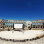 Roman Amphitheater - Pula
