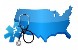 National Healthcare Perceptions