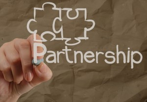 Trusting a Partnership for Health Information
