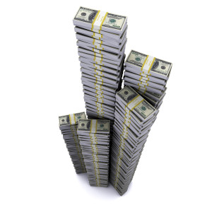 Tower of Money