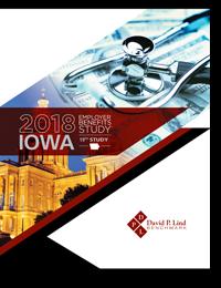 2018 Iowa Employer Benefits Study© now available!