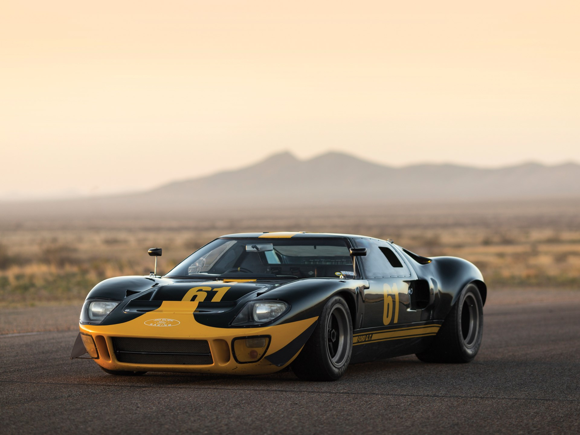 1966 ford gt40 crown concepts Tucson Arizona