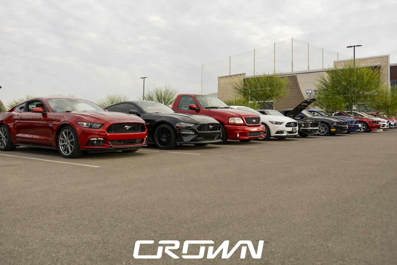 Ford club at topgolf tucson