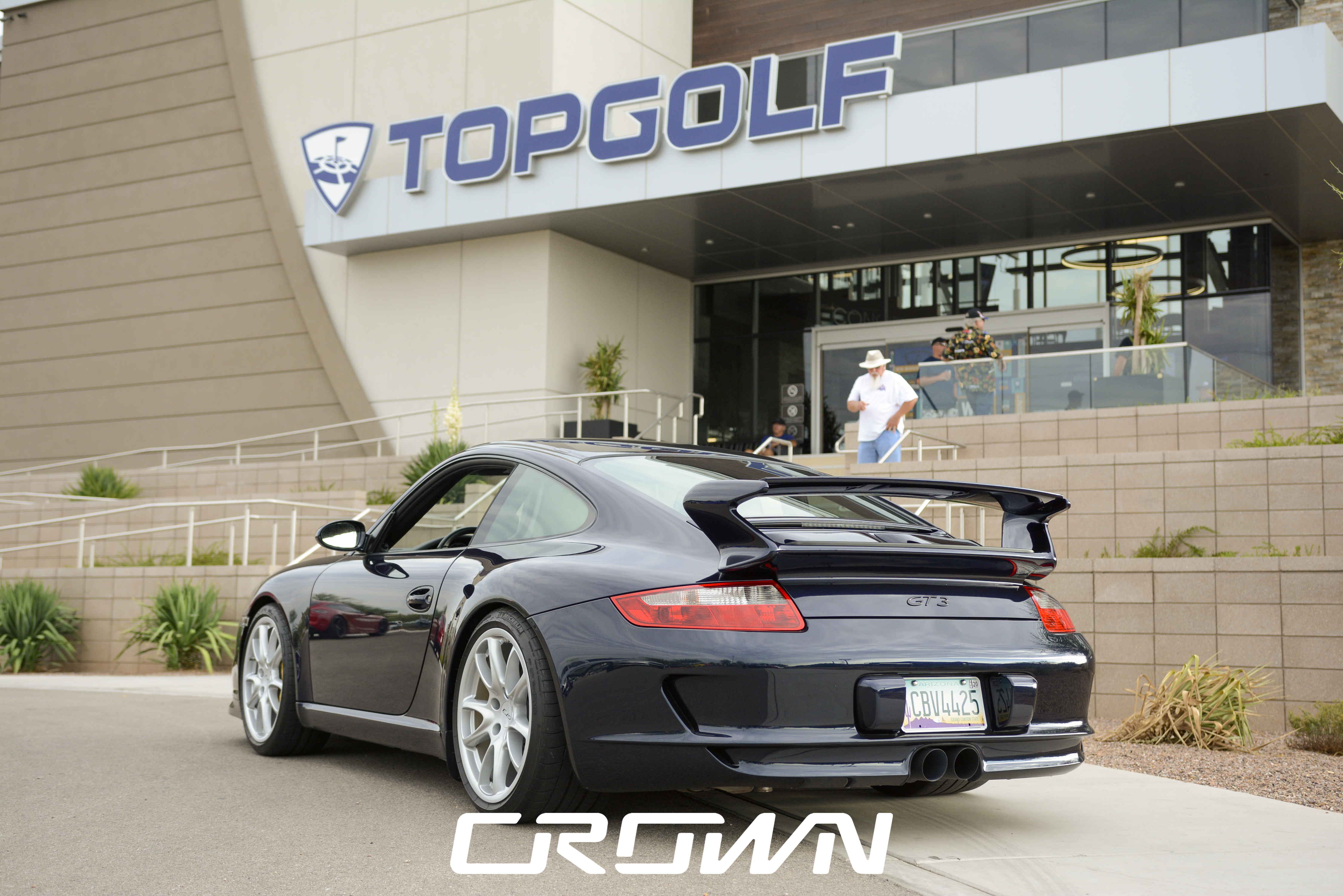 Cars & Coffee & Clubs September