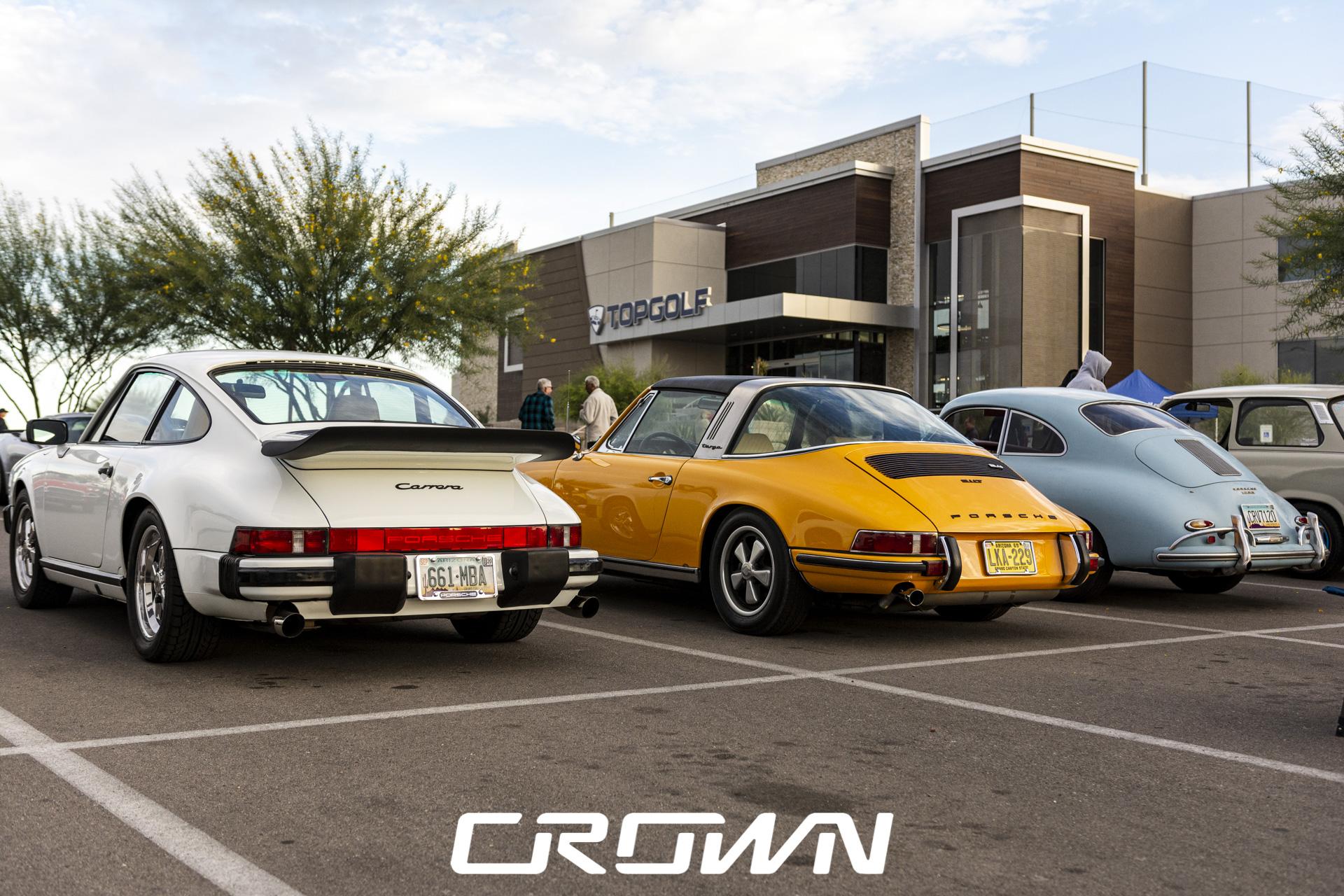 Cars & Coffee & Clubs November