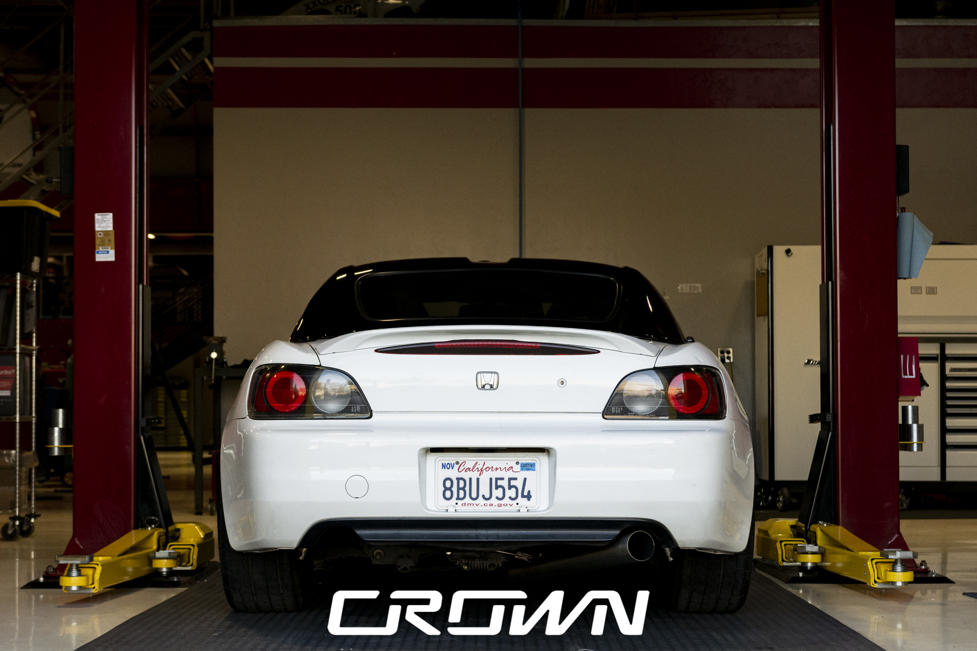 Honda S2000 Build Update