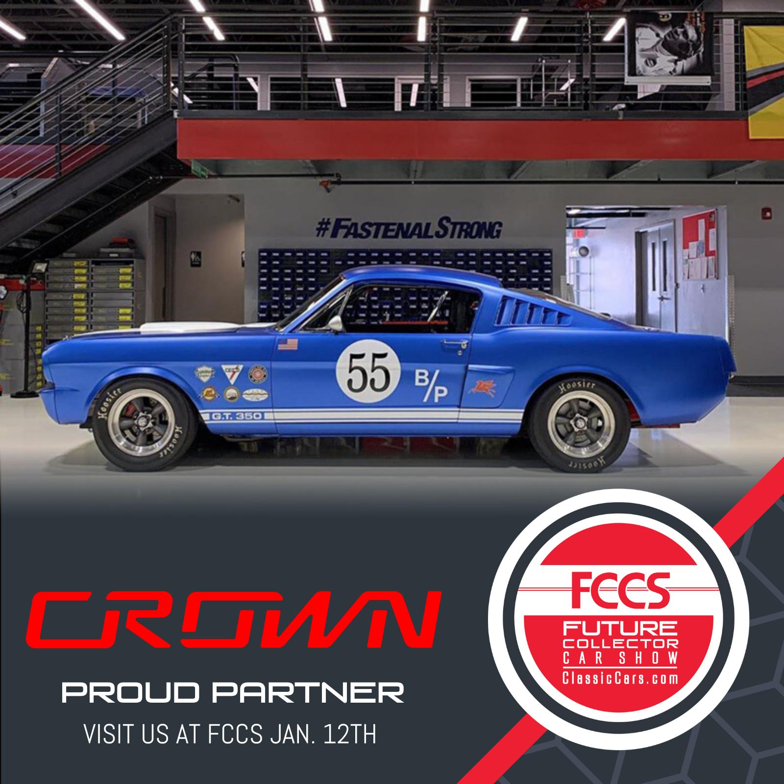 Crown Concepts FCCS 2020