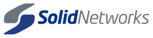 Solid Networks Logo