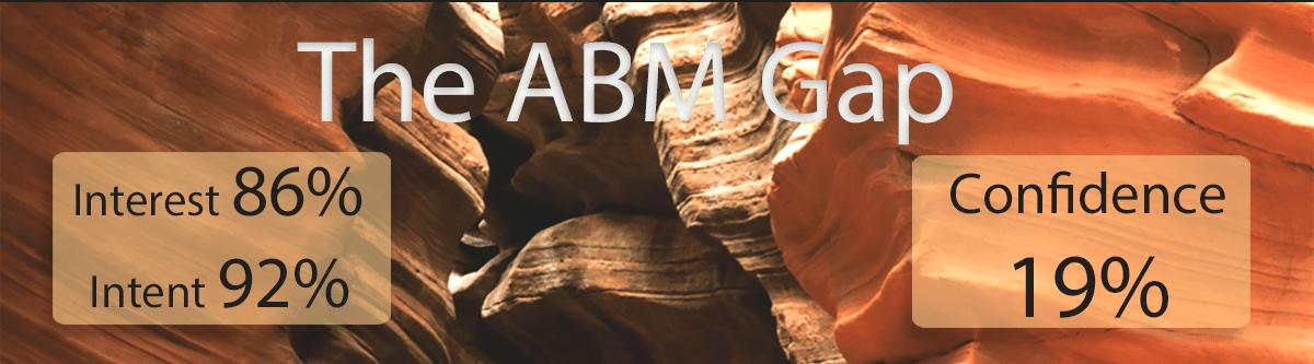 <h1>ABM Gap</h1>