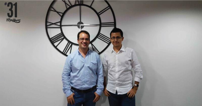 Diego Rodríguez Podcast sobre OhmyFi
