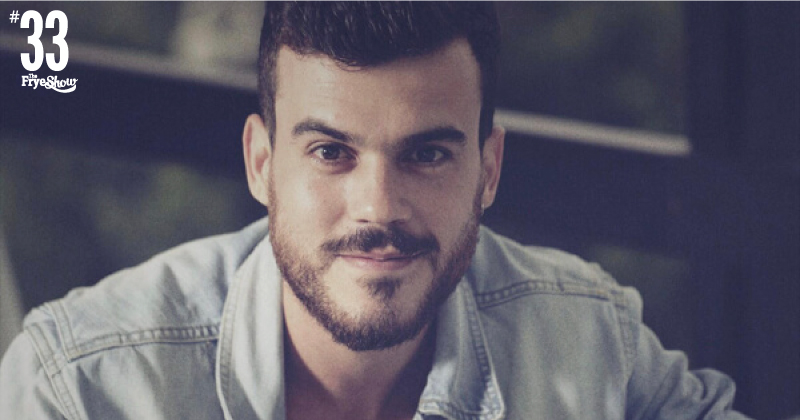 Jorge Jarramillo Podcast about SEO