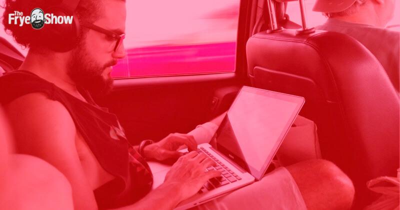 Nayib Abdala podcast sobre Innovación