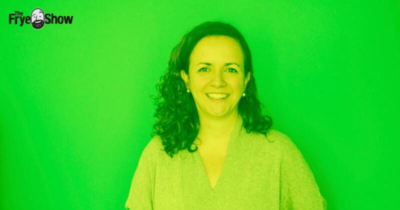 Ana Barrera podcast sobre Innovación