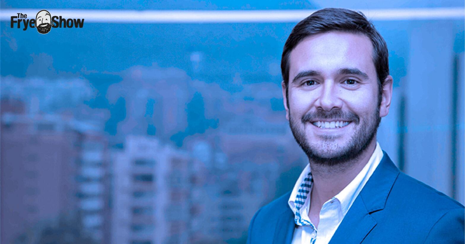 Andrés Gutiérrez podcast sobre Innovación