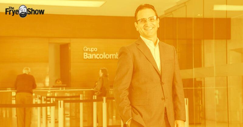 Juan Carlos Mora podcast sobre Innovación