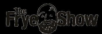 Main Logo The Frye Show