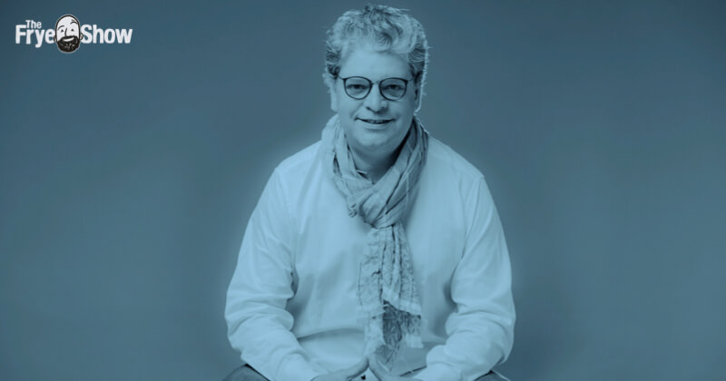 Aldo Civico podcast sobre el lidreazgo