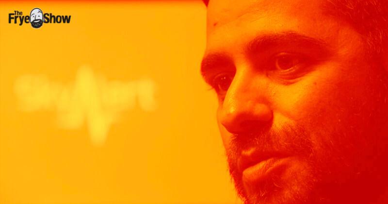 Álvaro Velasco podcast sobre SkyAlert & Endeavor