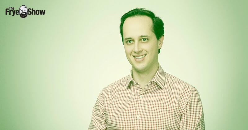 Daniel Vogel podcast sobre Bitso & Bitcoin