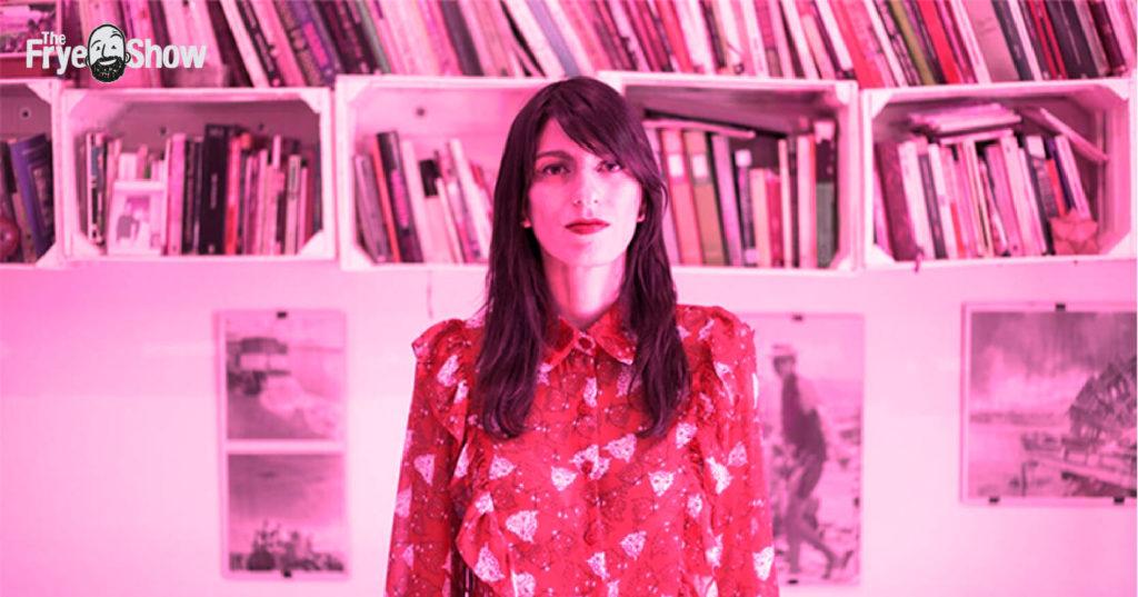 Catalin Ruiz-Navarro podcast sobre feminismo