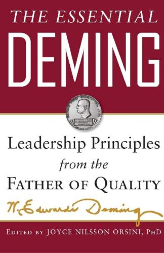 The Essential Demming