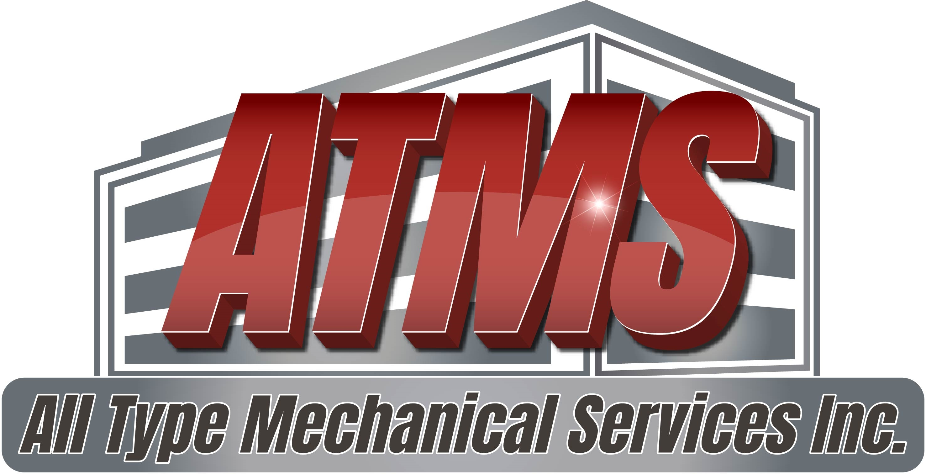 All Type Mechanical Services, Inc. Logo