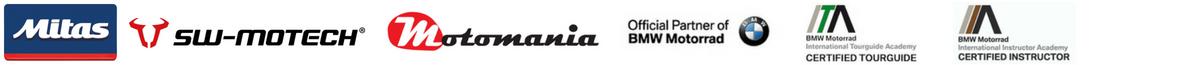 BMW Motorrad - ITA certifications
