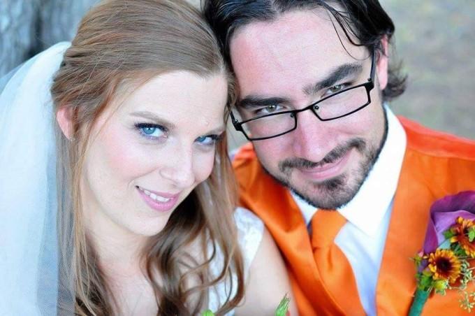 Flagstaff wedding makeup artist