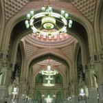 Masjid e Haram All Domes