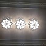 Masjid e Haram Small Lights