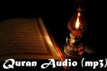 Quran Audio (mp3)