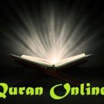 Online Read Quran