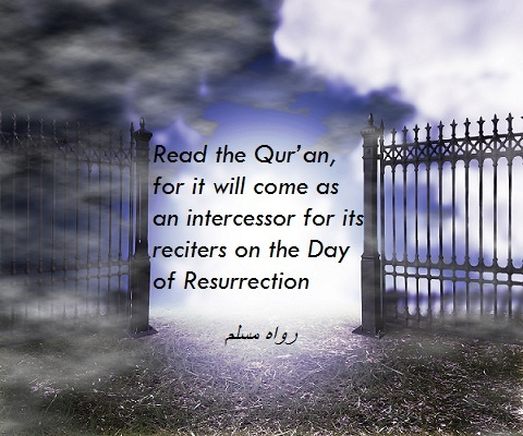 Learn-Quran-Kids-Hadith-Qur'an-for-it-will-come-as-an-intercessor-for-its-reciters
