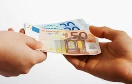Cash, Refund