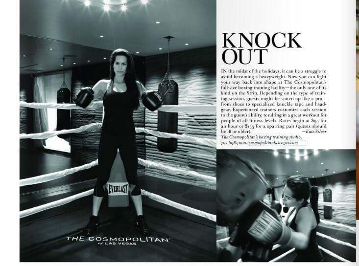 Nina Waldman Knock out Article image