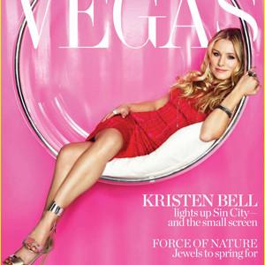 Las Vegas Life Magazine Cover Image