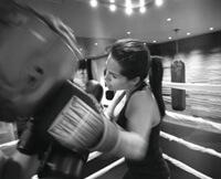 Nina Waldman Owner of Body In Mind Pilates Studio Boxing Image