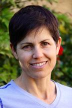 Jordana Caulldwell Pilates Instructor at Body in Mind Studio