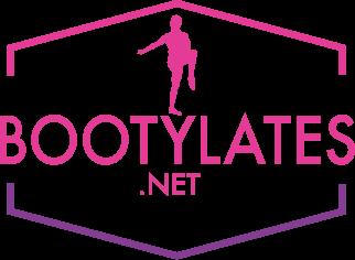 Bootylates Logo