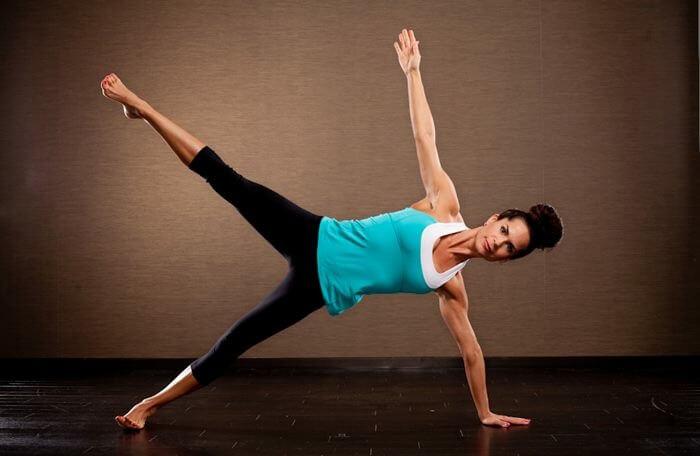 Image of Nina Waldman Owner of Body in Mind Las Vegas Pilates Studio