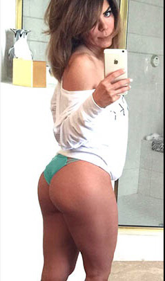 Bootylates workout Before and After Pictures, After Picture