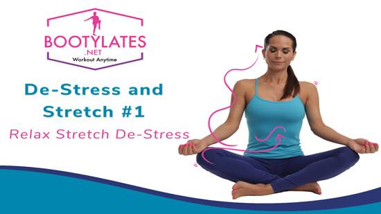 De-Stress and Stretch #1