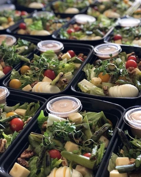 Image of Salad
