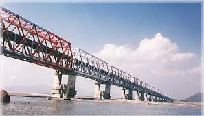 More than bridges,  building Bihar the BRPNNL way