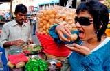 JNU Stadium Delhi: India's Fab Street-Food Fest!