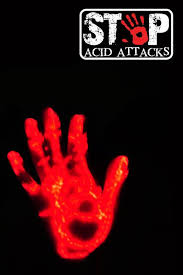 Acid attack on woman in Champaran